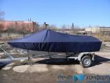 Транспортировочные тенты для лодок и катеров - фотогалерея