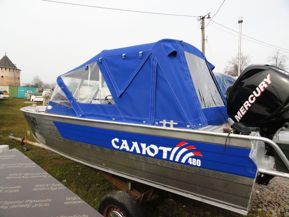 куплю тент получи лодку чао 480