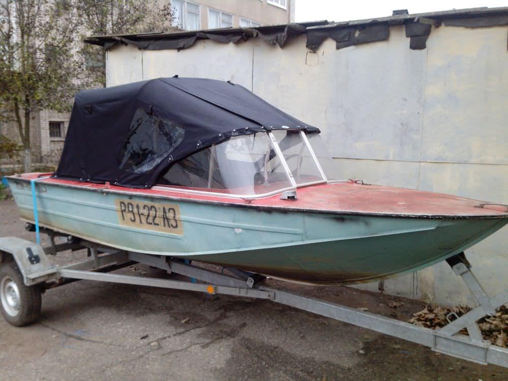 из рук в руки великий новгород лодки