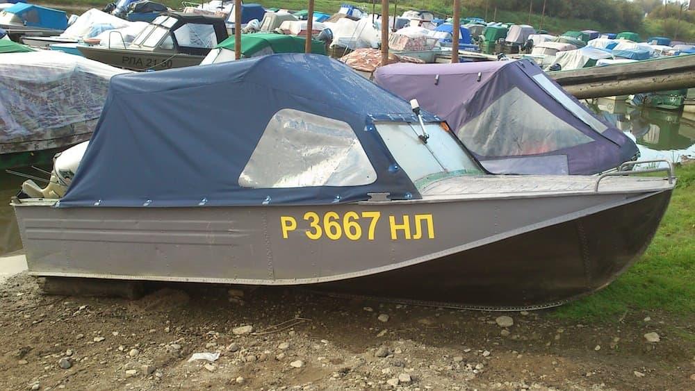 продаж лодок в воронеже